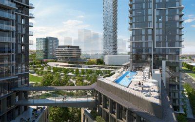 Transit City Condos 4