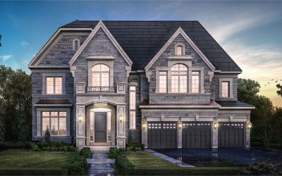 Copperwood Kleinburg